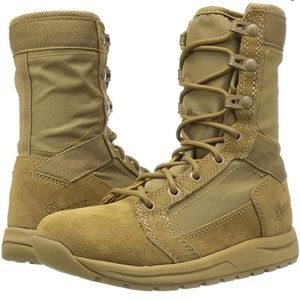 Danner Tachyon 8in Tactical Military Boots